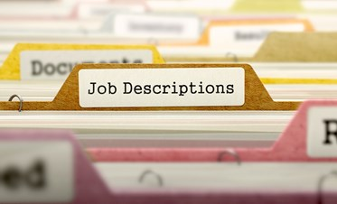 Is the Job Description just a piece of paper?